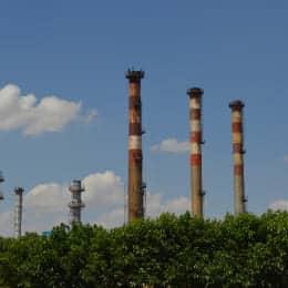 Инвентаризация выбросов - обложка